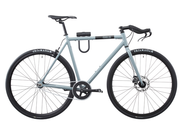FIXIE Inc. Peacemaker locked grey